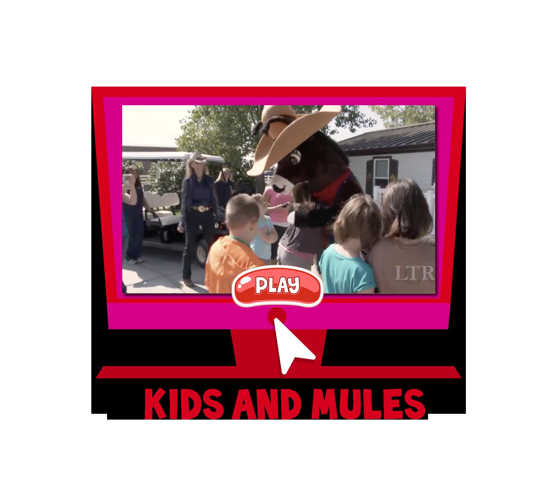 KidsandMules