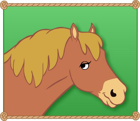 Jasper the Mule - Belle