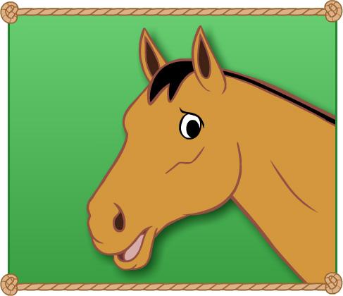 Jasper the Mule -Pete